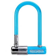 Kryptonite KryptoLok2 Mini 7 - light blue