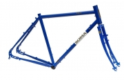 Soma SAGA DC Frame Fork Set - Dropped Item