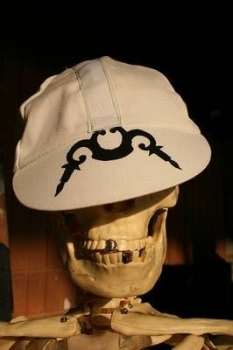Spoke Punchers Hat - Candelabra