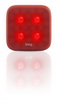 Leuchte Knog Blinder Rote Led 4 JcTKFl1