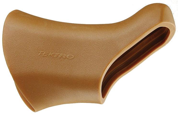 New Tektro RL340 RL341 Bicycle Bike Brake Lever Rubber Hood Brown