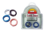 ODI Lock-on Klemmringe - Lock Jaws