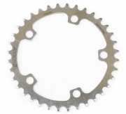 Surly Stainless Chainring Kettenblatt (34 Z. - 36 Z.) - 110mm
