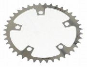 Surly Stainless Chainring Kettenblatt (38 Z. - 42 Z.) - 110mm