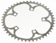 Surly Stainless Chainring Kettenblatt (44 Z. - 50 Z.) - 110mm
