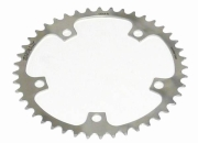 Surly Stainless Chainring Kettenblatt (38 Z. - 44 Z.) - 130mm