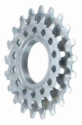 Surly Dingle dual fixed gear Cog - 3/32""