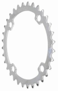 Surly Stainless Chainring Kettenblatt (32 Z. - 36 Z.) - 104mm